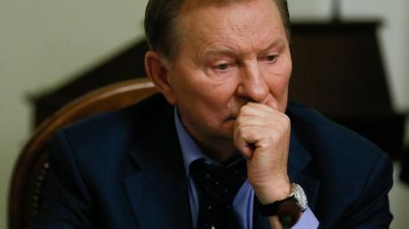 """""""Россия через """"убитый"""" Донбасс хочет влиять на Украину. Им надо, чтобы нас вообще не стало"""", - Кучма"""