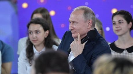 """""""Развал СССР – это главная трагедия для меня"""", - Путин в очередной раз признался в алчных имперских амбициях и намерениях возродить """"совок"""""""