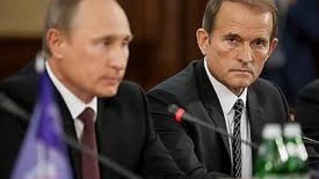 Россия, политика, путин, украина, медведчук, сми, каналы, пропаганда