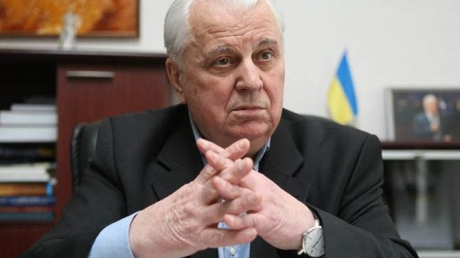 """Кравчук: """"Разрушенный Донбасс Россия вернет, потому что он ей не нужен"""""""