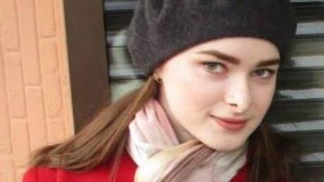 СМИ показали фото 24-летней студентки, убитой ученым Соколовым