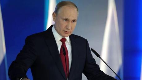 """Путин сказал, что стало переломным моментом в отношениях с Украиной: """"Не с Крымом связано"""""""