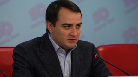 Кандидат в президенты ФФУ Павелко не советует украинцам играть в РФ