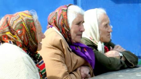 пенсии, женщины, пенсионный возраст, украина