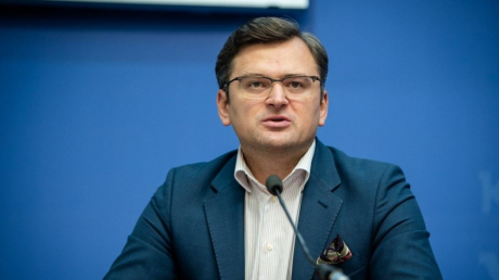 Дмитрий Кулеба, поддержка, дипломатия, сближение, прямой эфир, Фейсбук