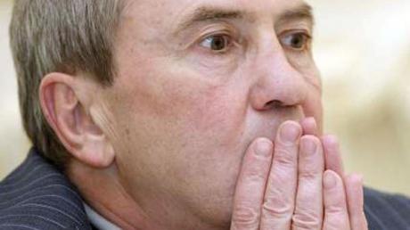 """""""Леня Космос"""" может приземлиться: ГПУ объявила о подозрении бывшему мэру Киева"""