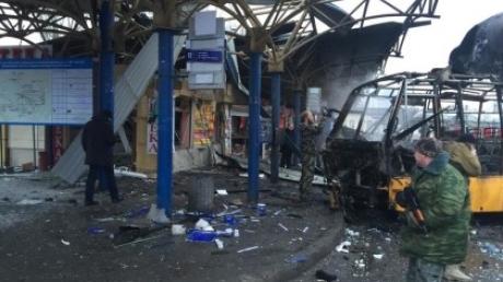 днр, виктор кучковой, происшествие, ас центр, донецк, погибшие на востоке украины, общество