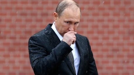 Признание вины: Кремль лихорадочно пытается исправить конфуз Путина с Крымом в Хельсинки - подробности