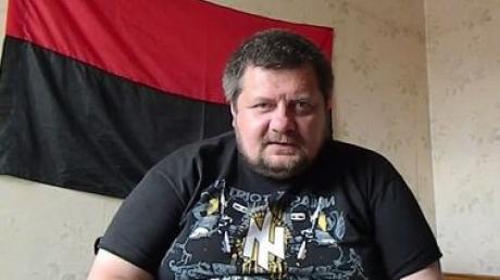 """Мосийчук: Порошенко """"сливает"""" правительство"""