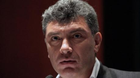 МВД РФ: в Бориса Немцова было выпущено 4 пули