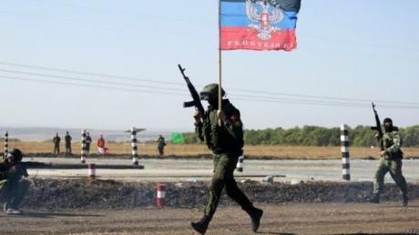 Ситуация в Донецке и Луганске: новости, курс валют, цены на продукты, хроника событий 30.06.2017