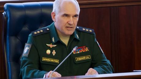 """Генштаб РФ грозит США """"обострением"""" в Черном море на фоне учений НАТО в Украине"""