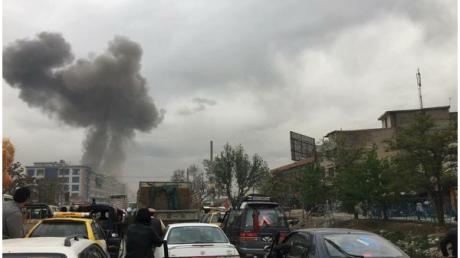 афганистан, происшествия, общество, кабул, теракт