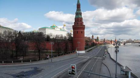 """""""18 трлн рублей"""", - эксперты пояснили, почему экономика России так сильно просядет из-за коронавируса"""