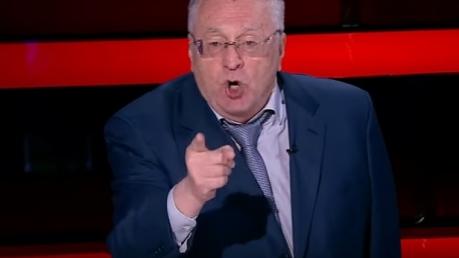 жириновский, выборы в россии, видео, путин, майдан, политика