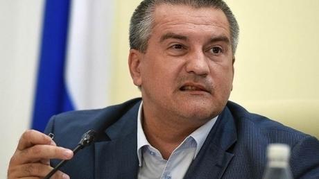 В Крым пришло новое бедствие: пособник оккупанта Аксенов сознался в бессилии