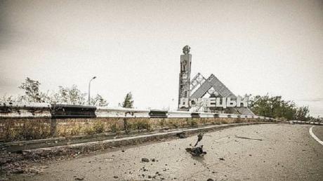 донецк, днр, армия украины, обстрел, донбасс