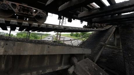 амвросиевка, железная дорога, ато, днр, армия украны, донбасс, восток украины