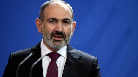 """Пашинян заявил о подготовке Арменией контрудара с """"сокрушительным эффектом"""" в Карабахе"""