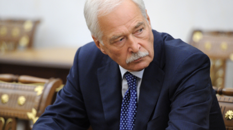 Не оправдал себя в переговорах по Донбассу - Путин убрал Грызлова из Совбеза России