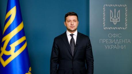 """Зеленский выступил с экстренным заявлением по заседанию СНБО: """"Действовать нужно немедленно"""""""