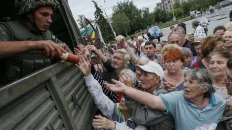 Война — не главная проблема: соцопрос показал, что на самом деле волнует жителей Донбасса