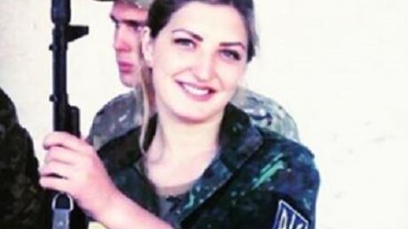 22-летня Настя Ковалева, которую поджег любимый, умерла в реанимации - фото