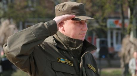 """Террористы """"ДНР"""" объявили за его голову награду: Аваков повысил главу полиции Донецкой области Аброськина"""