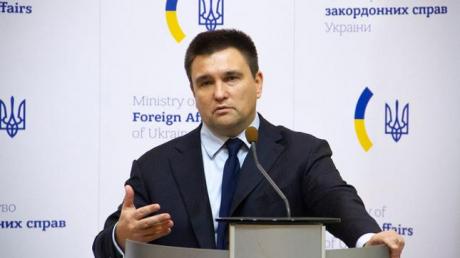 Климкин, россия, украина, агрессия, азов, пленные, обмен