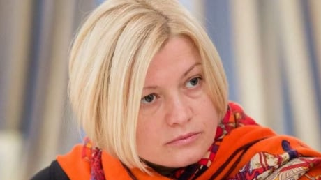 """Геращенко о Кравчуке и """"замолчавшем"""" Фокине: """"Вспоминили, какую страну представляют"""""""