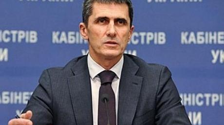 порошенко, ярема, отставка