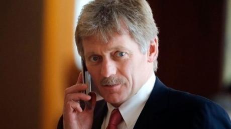 """Песков отказался подтверждать предстоящие переговоры лидеров стран """"нормандской четверки"""""""
