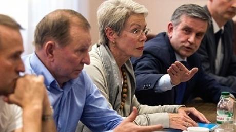 лнр, днр, обсе, минские переговоры, новости украины, политика, общество