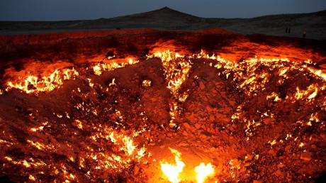 портал, аномалия, происшествия, парад планет, природные катастрофы, ад
