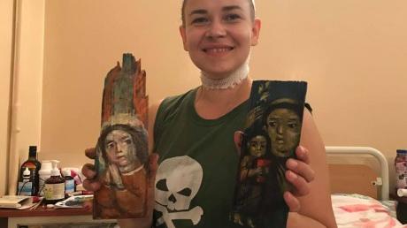Скончалась волонтер Татьяна Думан: она с супругом для бойцов ВСУ собрала более трех миллионов гривен
