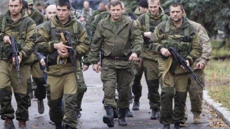Пьяная охрана Захарченко напала на рядовых российских наемников: пострадавшим приказали терпеть и забыть об инциденте - разведка