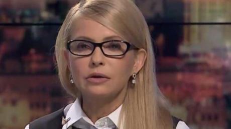 Написала, чтобы выпустили Маркова: Нусс напомнил о ходатайстве Тимошенко за одесского сепаратиста в 2013 году