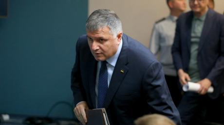 """""""Достойная замена"""", - в """"Слуге народа"""" пояснили, кто может сменить Авакова"""