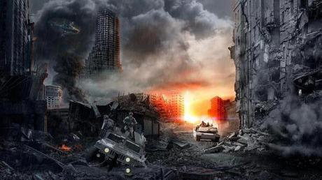 Конец света, предсказания, гибель человечества, цивилизация, смерть, апокалипсис, Игорь Махеда, маг, мыслеформы, точная дата, вся правда