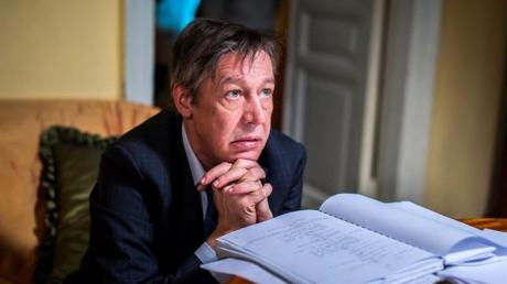 В деле по ДТП Михаила Ефремова появился новый потерпевший