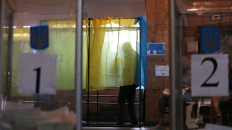 Украина, политика, выборы, рада, партия, батькивщина, ЕС, Порошенко, ЦИК