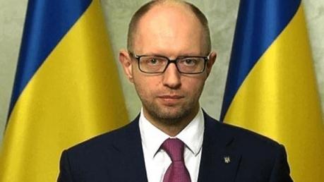 Интервью Арсения Яценюка украинским СМИ. Прямая трансляция