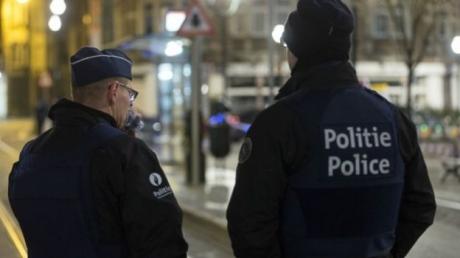 бельгия, терроризм, теракт, общество, новости, происшествия, аэс, брюссель, метро, ажропорт