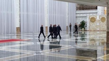 """Переговоры лидеров """"нормандской четверки"""" начнутся в 20:00"""