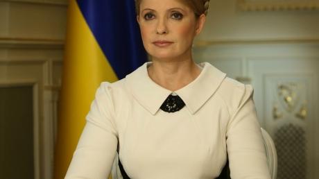 Тимошенко рассказала о грубых нарушениях во время выборов нового Кабмина