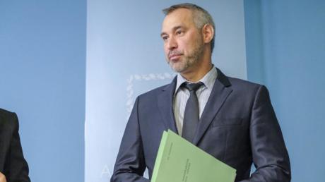 """""""Ничего нового"""", – Генпрокурор Рябошапка рассказал, когда могут проголосовать за его отставку"""