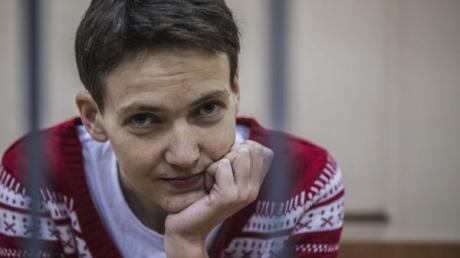 Путин приказал? В Москве офис ООН по правам человека закрывается из-за Надежды Савченко