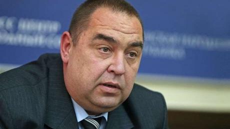 Плотницкий: ЛНР никогда не будет в одном составе с той Украиной, которая есть сейчас