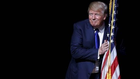 дональд трамп, кандидат, выборы, новости, политика, сша, украина, джон манафорт, виктор янукович, ринат ахметов