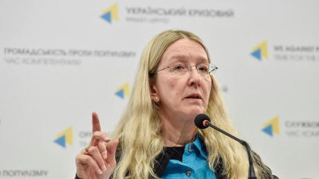 """""""Они нам очень необходимы"""", - Ульяна Супрун обратилась к Илону Маску с призывом отправить аппараты ИВЛ в Украину, детали"""